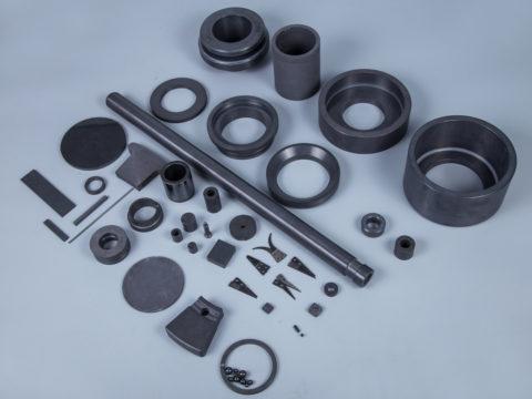 氮化硅陶瓷制品