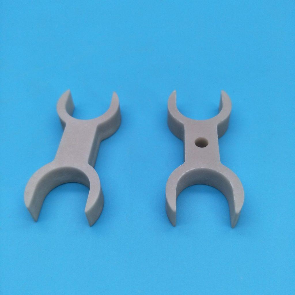 氮化铝陶瓷绝缘零件