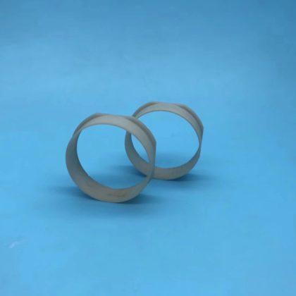 医疗UVC用氮化铝陶瓷零部件