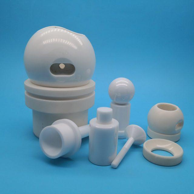 精密陶瓷零件将成为高端先进制造业的关键零件