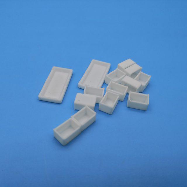 激光技术在先进陶瓷行业中的应用越来越广泛