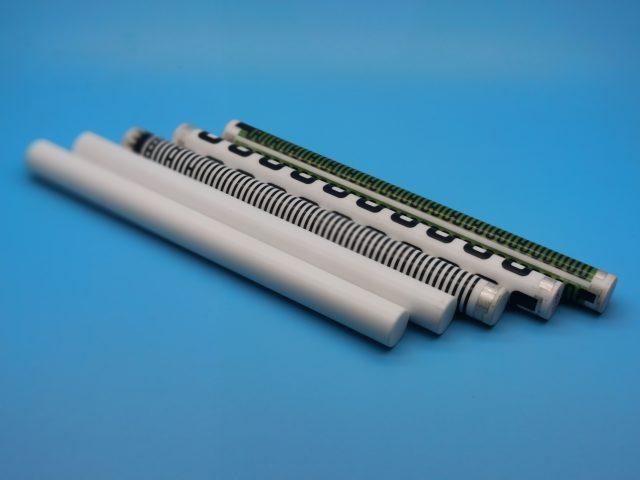 厚膜无感高压电阻与普通高压电阻的区别